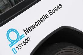 Newcastle Buses